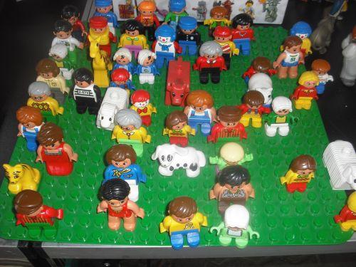 Flohmarkt Kinder
